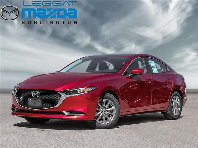 2020 Mazda Mazda3 GX (Stk: 204904) in Burlington - Image 1 of 23