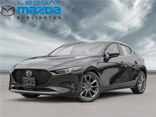 2021 Mazda Mazda3 Sport GT (Stk: 210590) in Burlington - Image 1 of 23