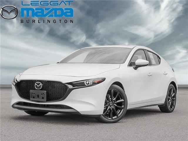 2021 Mazda Mazda3 Sport GT (Stk: 212896) in Burlington - Image 1 of 23