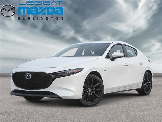2021 Mazda Mazda3 Sport 100th Anniversary Edition (Stk: 219109) in Burlington - Image 1 of 23
