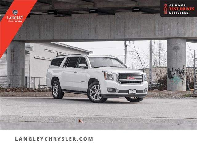 2019 GMC Yukon XL SLT (Stk: LC0725) in Surrey - Image 1 of 23