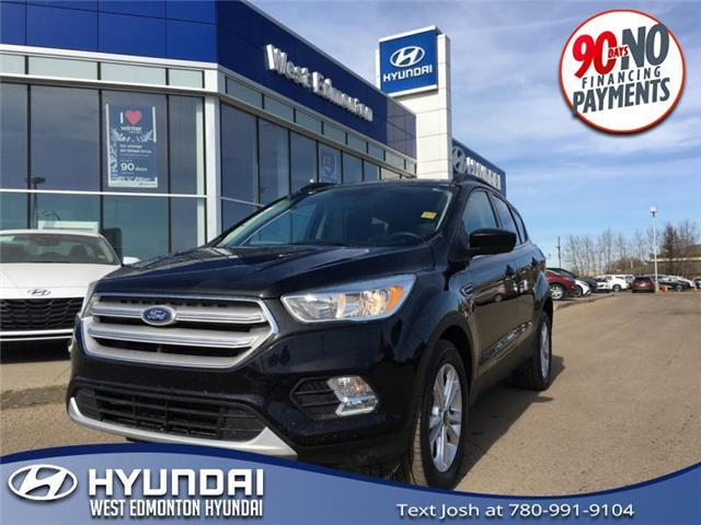 2018 Ford Escape SE (Stk: P1533) in Edmonton - Image 1 of 16