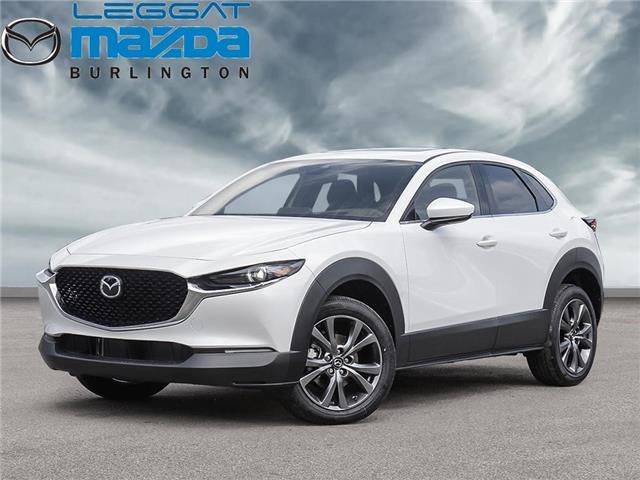 2021 Mazda CX-30 GT (Stk: 210160) in Burlington - Image 1 of 23