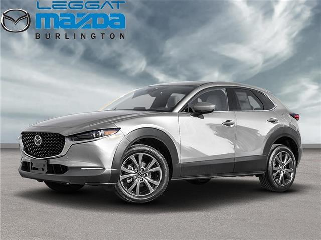 2021 Mazda CX-30 GT (Stk: 210158) in Burlington - Image 1 of 11