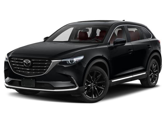 2021 Mazda CX-9 Kuro Edition (Stk: 21126) in Fredericton - Image 1 of 9