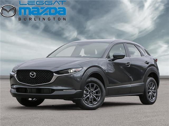 2021 Mazda CX-30 GX (Stk: 212600) in Burlington - Image 1 of 9