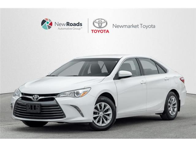 2015 Toyota Camry LE (Stk: 6359) in Newmarket - Image 1 of 22
