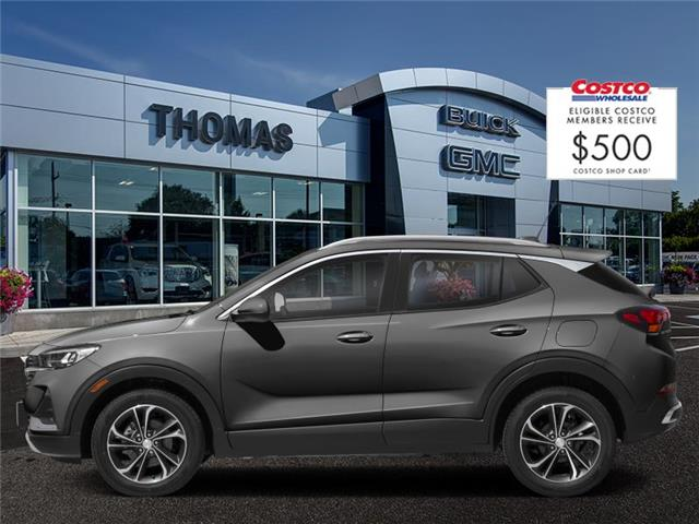 2021 Buick Encore GX Preferred (Stk: B29169) in Cobourg - Image 1 of 1