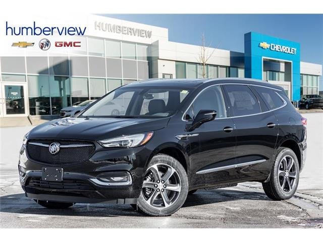 2021 Buick Enclave Essence (Stk: B1R004) in Toronto - Image 1 of 22