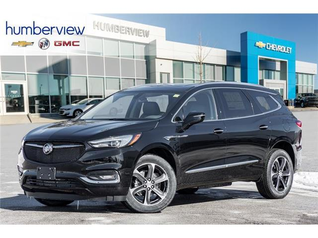 2021 Buick Enclave Essence (Stk: B1R005) in Toronto - Image 1 of 22