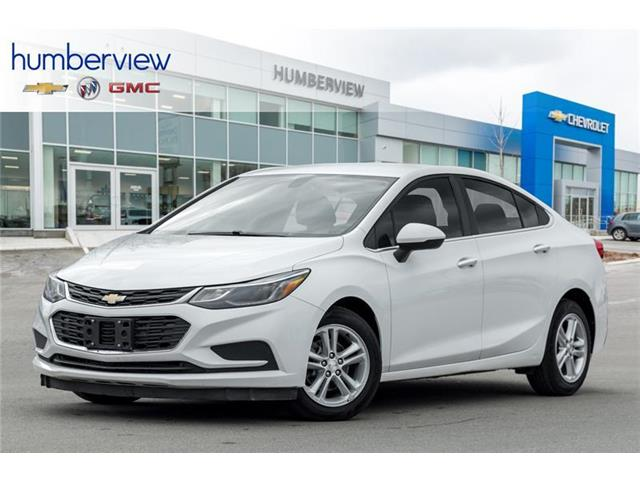 2017 Chevrolet Cruze LT Auto (Stk: 504533DP) in Toronto - Image 1 of 20