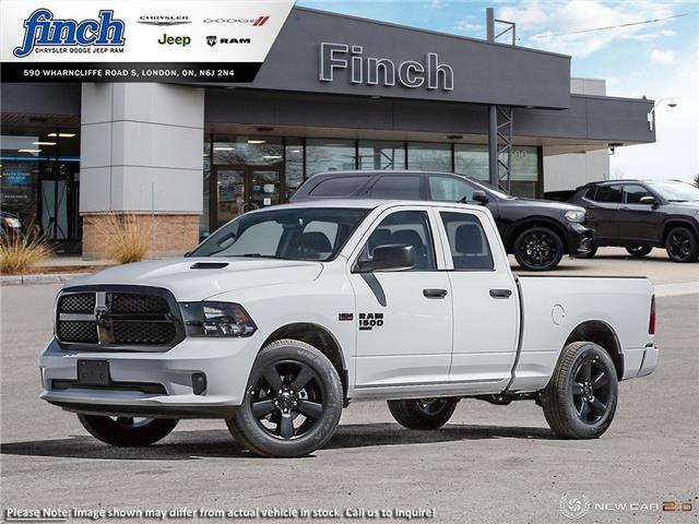 2021 RAM 1500 Classic Tradesman (Stk: 101148) in London - Image 1 of 23