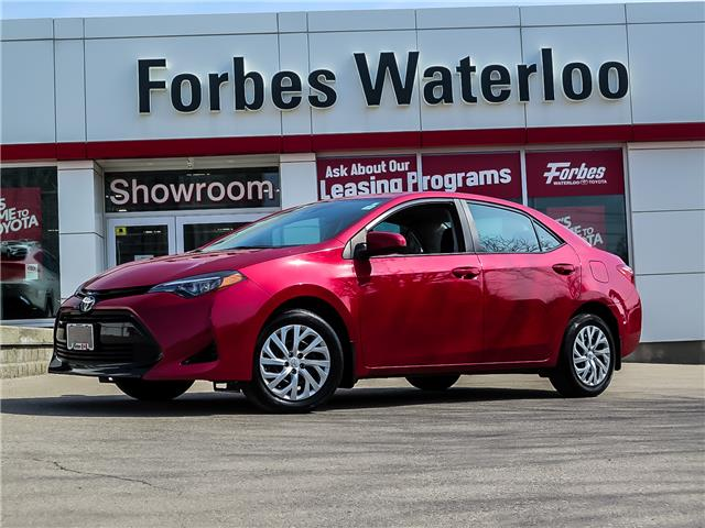 2018 Toyota Corolla  (Stk: 15265R) in Waterloo - Image 1 of 23