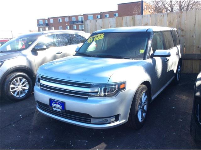 2014 Ford Flex Limited (Stk: A8948) in Sarnia - Image 1 of 30