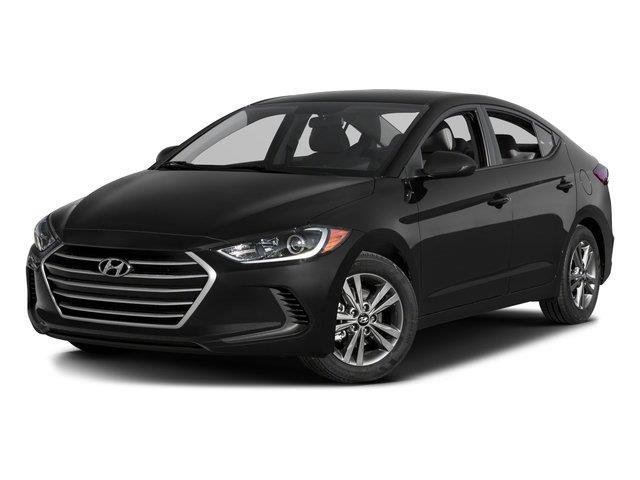 2017 Hyundai Elantra SE (Stk: H12818A) in Peterborough - Image 1 of 1