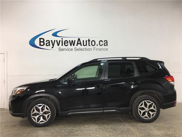 2019 Subaru Forester 2.5i Convenience (Stk: 37680W) in Belleville - Image 1 of 29