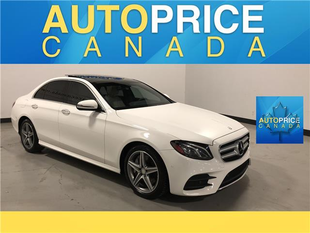 2017 Mercedes-Benz E-Class Base (Stk: B2969) in Mississauga - Image 1 of 27