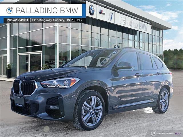 2021 BMW X1 xDrive28i (Stk: 0273) in Sudbury - Image 1 of 24