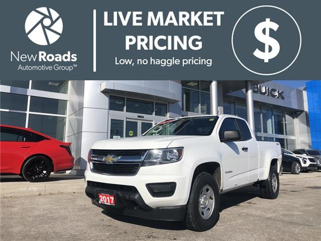 2017 Chevrolet Colorado WT (Stk: 1189282A) in Newmarket - Image 1 of 20