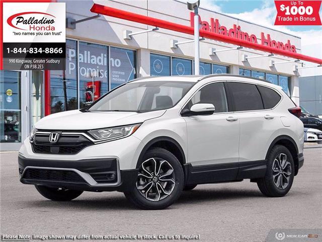 2021 Honda CR-V EX-L (Stk: 22980) in Greater Sudbury - Image 1 of 23