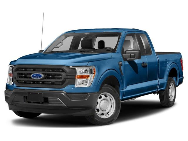 2021 Ford F-150 Lariat (Stk: MLT120) in Fort Saskatchewan - Image 1 of 9