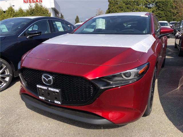 2020 Mazda Mazda3 Sport GT (Stk: 157627) in Surrey - Image 1 of 5