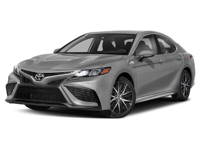 2021 Toyota Camry SE (Stk: 21329) in Ancaster - Image 1 of 9