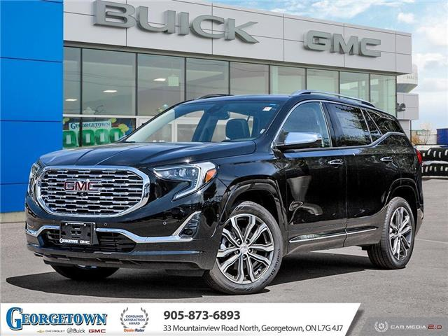 2020 GMC Terrain Denali (Stk: 32425) in Georgetown - Image 1 of 1