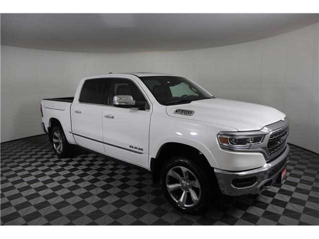 2019 RAM 1500 Limited (Stk: 21-159A) in Huntsville - Image 1 of 38