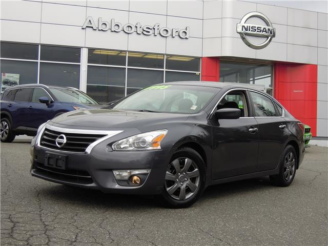 2013 Nissan Altima 2.5 S (Stk: A20384A) in Abbotsford - Image 1 of 27