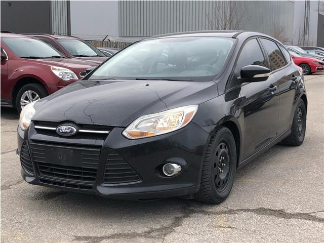 2012 Ford Focus SE (Stk: 2210074A) in North York - Image 1 of 22