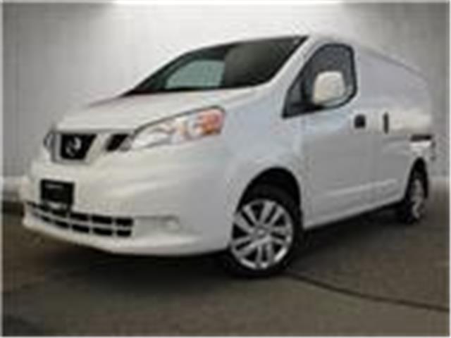 2021 Nissan NV200 SV (Stk: NV214-5053) in Chilliwack - Image 1 of 10