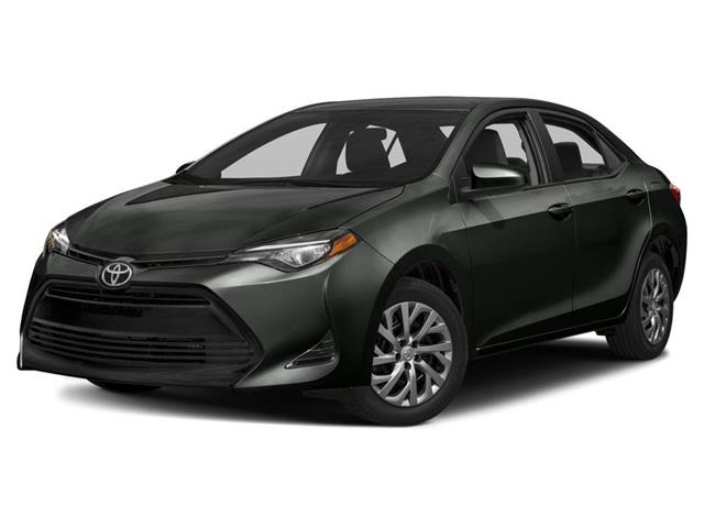 2018 Toyota Corolla  (Stk: 6962) in Moose Jaw - Image 1 of 9