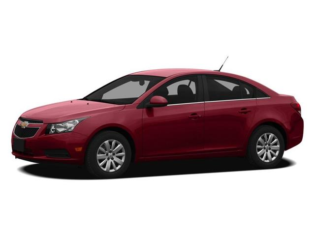 2012 Chevrolet Cruze LTZ Turbo (Stk: W0196A) in Barrie - Image 1 of 1