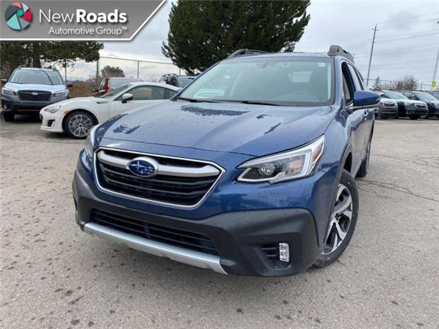 2021 Subaru Outback Limited XT (Stk: S21060) in Newmarket - Image 1 of 24