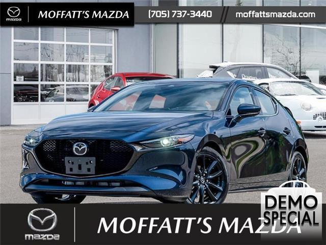 2021 Mazda Mazda3 Sport GT (Stk: P8491) in Barrie - Image 1 of 23