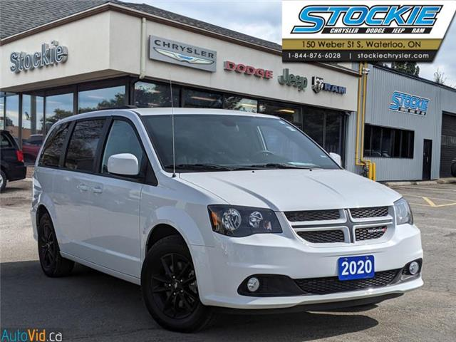 2020 Dodge Grand Caravan GT (Stk: 36012) in Waterloo - Image 1 of 26