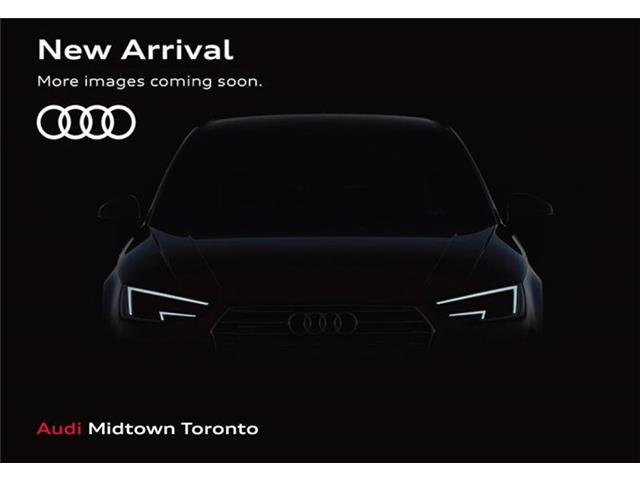 2021 Audi SQ5 3.0T Progressiv (Stk: A10192) in Toronto - Image 1 of 1