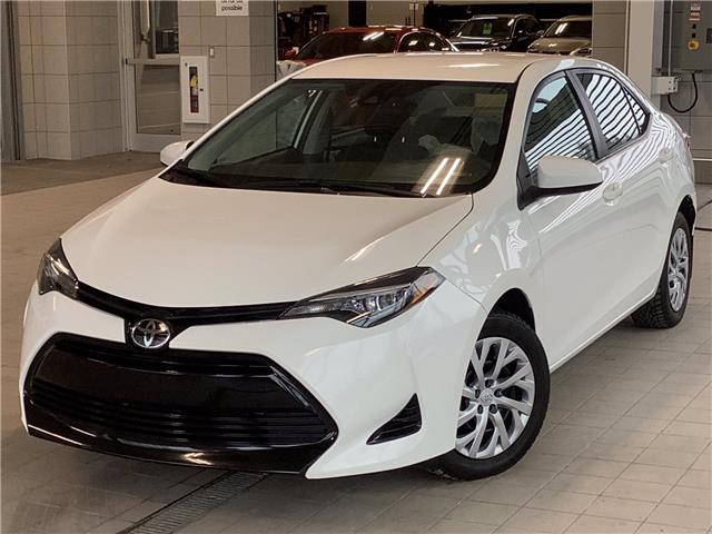 2018 Toyota Corolla LE (Stk: P19353) in Kingston - Image 1 of 26