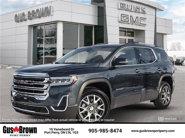 2021 GMC Acadia SLE (Stk: Z188853) in PORT PERRY - Image 1 of 23