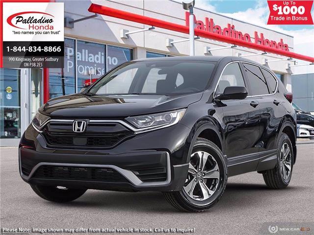 2021 Honda CR-V LX (Stk: 23045) in Greater Sudbury - Image 1 of 23