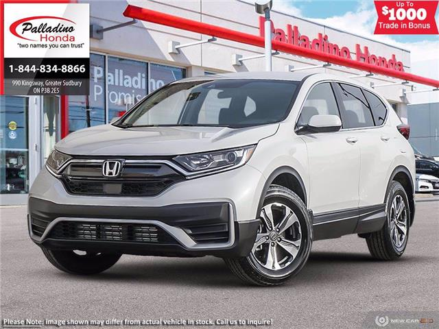 2021 Honda CR-V LX (Stk: 23078) in Greater Sudbury - Image 1 of 23