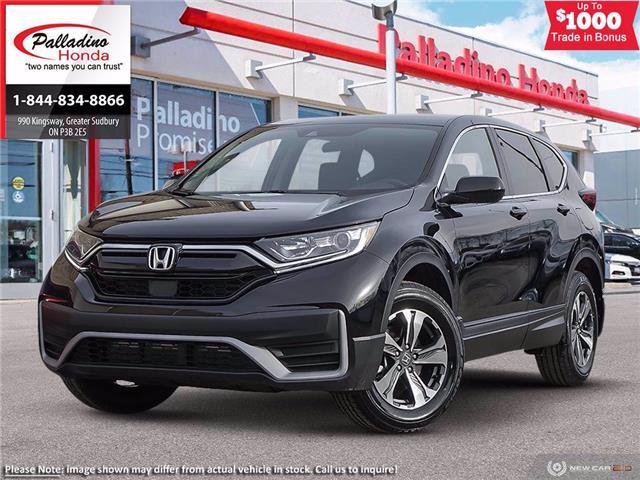 2021 Honda CR-V LX (Stk: 23173) in Greater Sudbury - Image 1 of 7