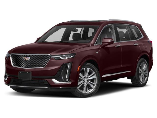 2021 Cadillac XT6 Premium Luxury (Stk: C1-06840) in Burnaby - Image 1 of 9