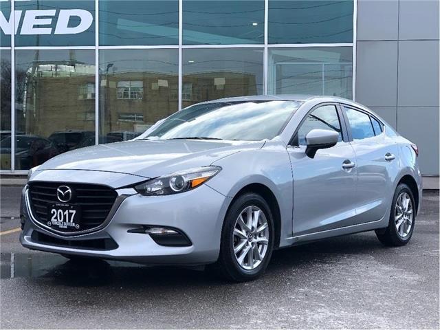 2017 Mazda Mazda3 GS (Stk: P2205) in Toronto - Image 1 of 24