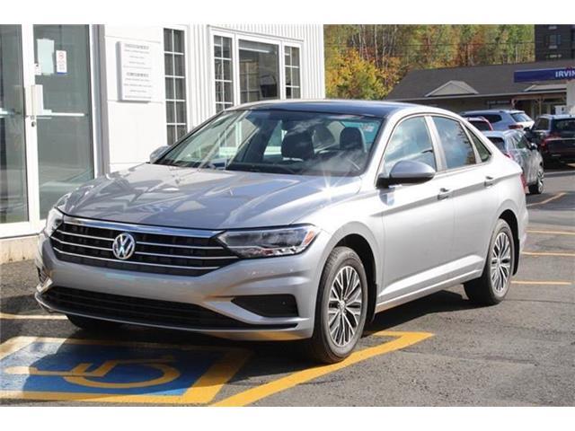 2020 Volkswagen Jetta Highline 3VWEB7BU2LM068923 20-92 in Fredericton