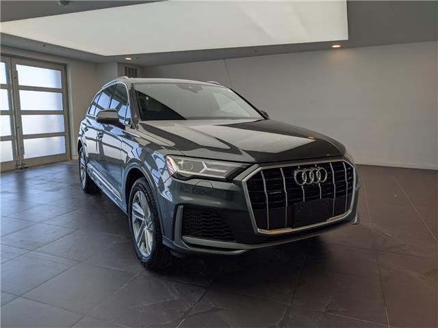 2021 Audi Q7 55 Komfort (Stk: 52339) in Oakville - Image 1 of 17