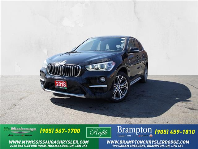 2018 BMW X1 xDrive28i (Stk: 1377) in Mississauga - Image 1 of 26