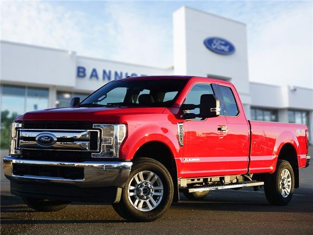 2019 Ford F-250 XLT (Stk: PA2112) in Dawson Creek - Image 1 of 18
