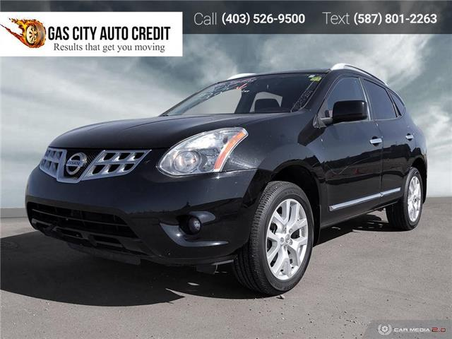 2013 Nissan Rogue  (Stk: 0QA3148A) in Medicine Hat - Image 1 of 25